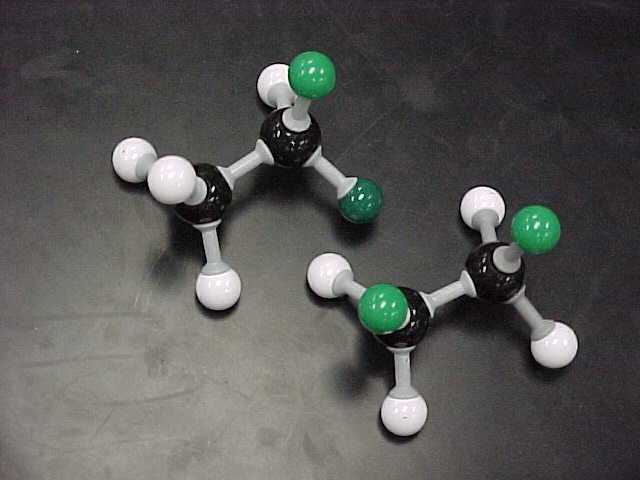Lewis Structure For C2h4cl2 ChemTeam Lab: B...